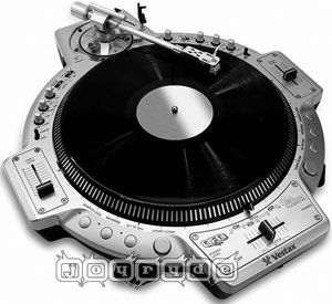 Vestax Qfo Manual Creative Musical Interface Turntable