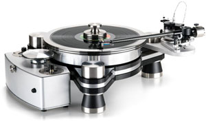 VPI Industries Avenger Plus