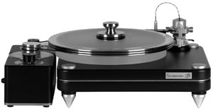 VPI Industries Super Scoutmaster