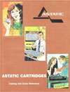 Astatic Cartridges