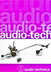 Audio Technica Products