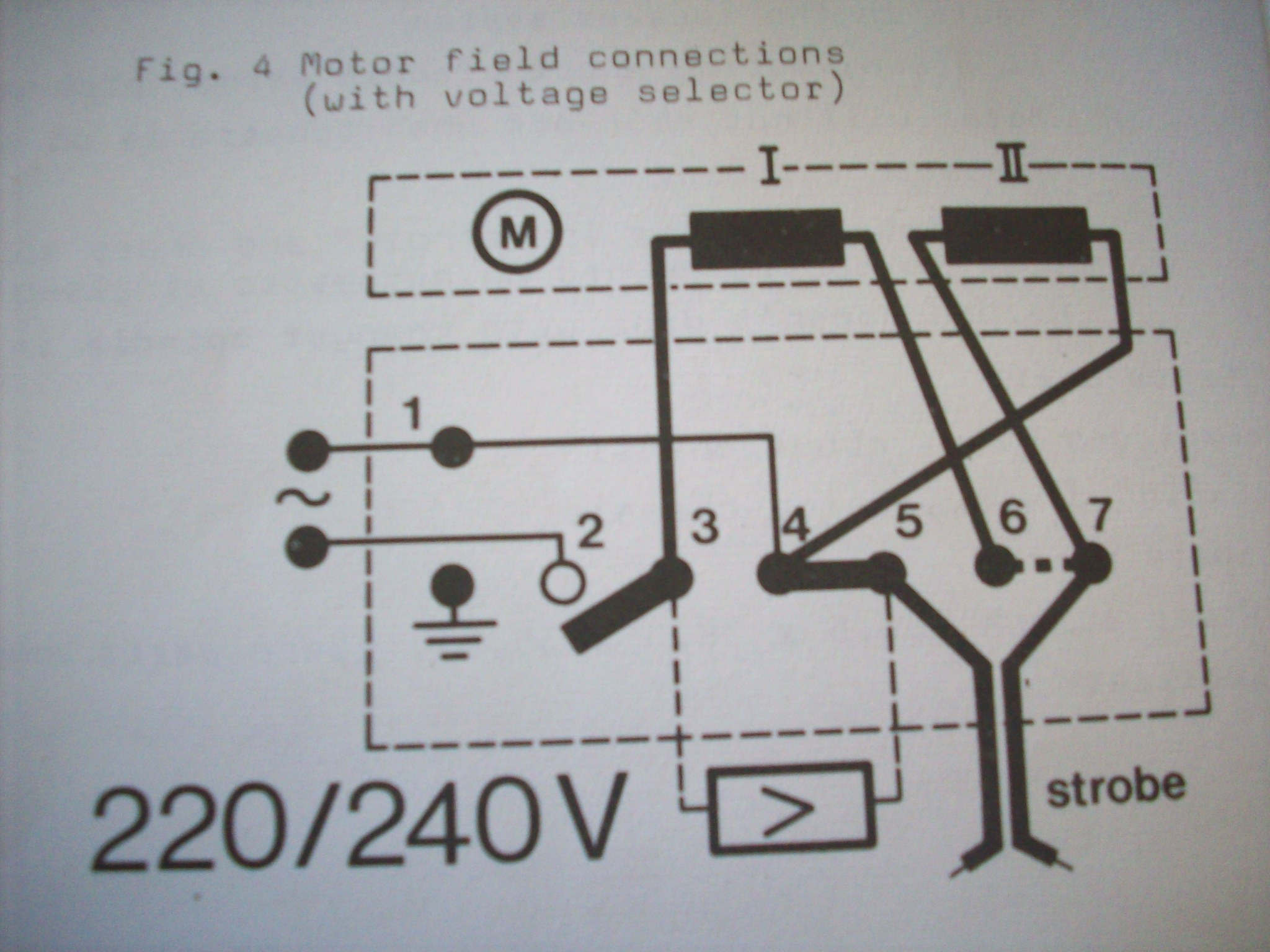 220 Volt Shop Wiring Diagram Library Ac 009 Volts With Switch