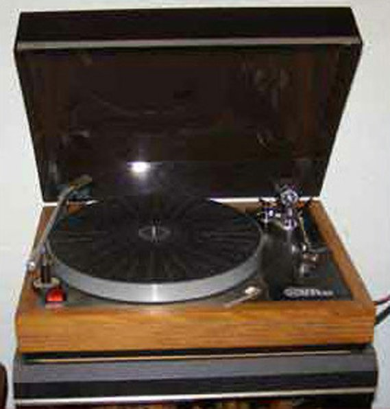 linn sondek serial number age