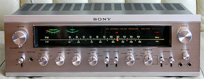What is the Best All Around Vintage Receiver Ever Made