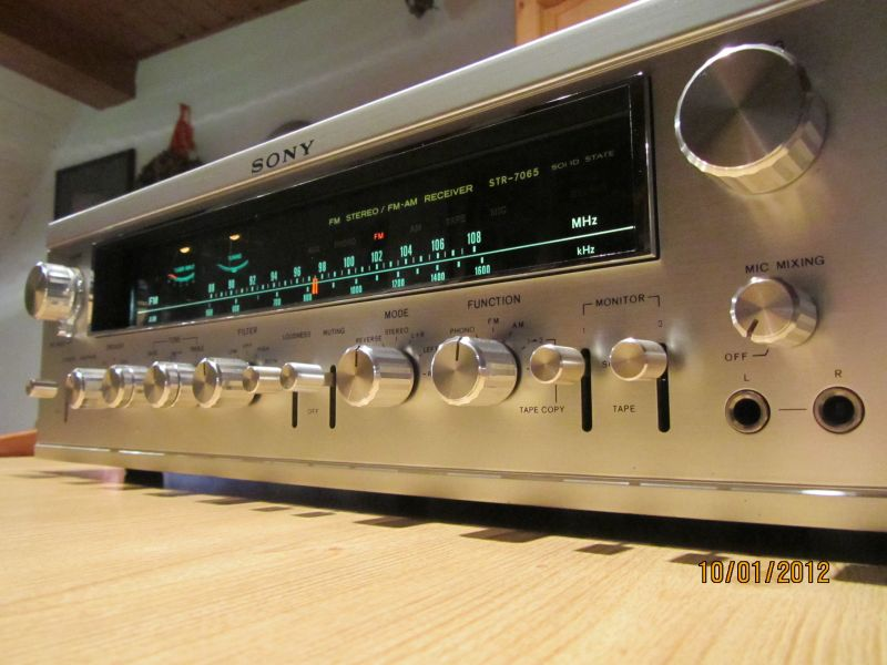 What is the Best All Around Vintage Receiver Ever Made?- Vinyl Engine