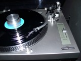 My Sherwood 9805 Turntable