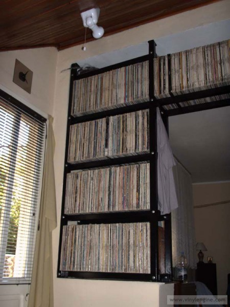 10415 Best Images About Psychic Life Journey On Pinterest: Album Storage- Vinyl Engine