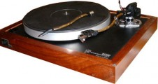 Ariston RD 80 with SME series 3 tonearm