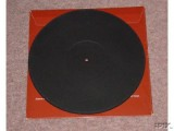 Ariston Turntable mat