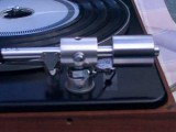 SRT - Turntable and arm