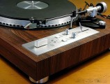 Concept 2QD turntable