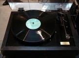 Audiomeca Roma turntable
