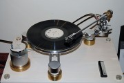 Klimo Beorde turntable