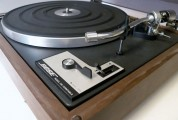 Bose 360 turntable