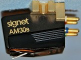 Signet AM30S phono cartridge