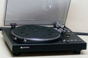 SHARP OPTONICA  RP-2626 turntable