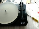 Bix DIY turntable