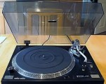 Sherwood PM-9800 Turntable