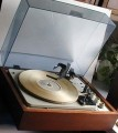 KLH Model Eleven Record Player