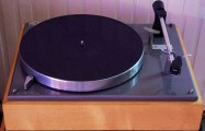 PIERRE CLEMENT H4L7 turntable