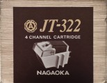 JT-322 Packaging