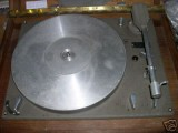 Pierre Clement Turntable