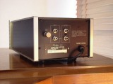 accuphase C17 heab amp