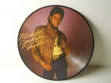 mj picture disc #2