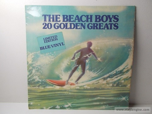 beach boys lp 2