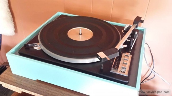 The coolest vintage turntable mods- Vinyl Engine