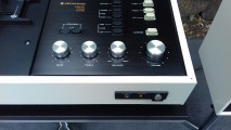 Kenwood KE-2500 knobs