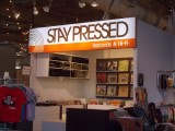 stay pressed record booth