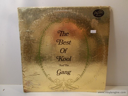kool and the gang lp