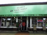 blast in the past storefront