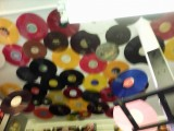 records on the ceiling