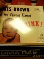 2nd & Charles James Brown LP #2