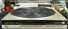 Sansui P-M7 Linear Tracking Turntable