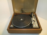 bsr mcdonald 810 turntable