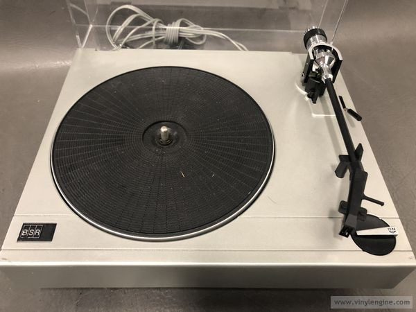 bsr mt-2 turntable #3