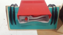 carnival kiddie record player #2