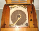 bent plywood bsr phonograph #3