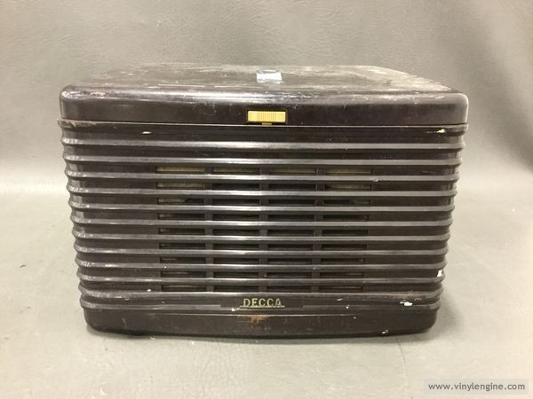 decca p 903 record player #1