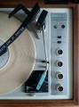 klh model fifteen turntable #2