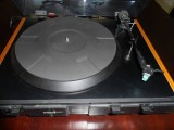 reference model 520t turntable #1