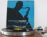 Sonny Rollins - Saxophone Colossus_1200_