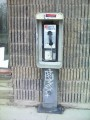 #7 old pay phone