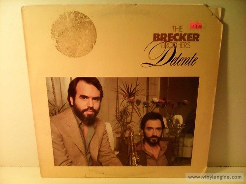 brecker brothers lp