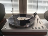 Philips GA212 turntable