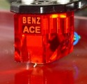 BENZ ACE, RED LOW OUTPUT