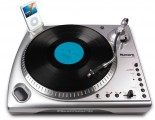 Numark Ttiusb Turntable With Ipod Dock